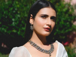 """Fatima Sana Shaikh on receiving rave reviews for Ajeeb Daastaans — """"Can't even express how grateful I am"""""""