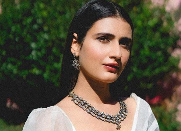 "Fatima Sana Shaikh on receiving rave reviews for Ajeeb Daastaans — ""Can't even express how grateful I am"""