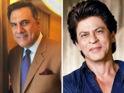 EXCLUSIVE: Boman Irani names his best co-stars; says Shah Rukh Khan is just too much fun