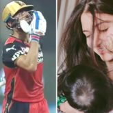 Virat Kohli's sweet gesture for his wife Anushka Sharma and daughter Vamika has the netizens in awe