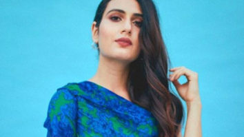 Fatima Sana Shaikh takes a break from social media