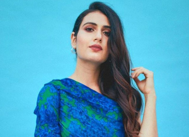 Fatima Sana Shaikh takes a break from social media