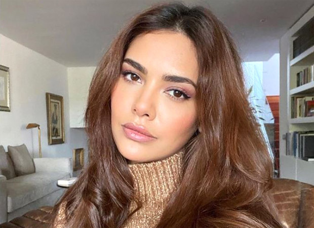 Esha Gupta goes off social media; says her team will continue to share verified information about COVID resources : Bollywood News – Bollywood Hungama