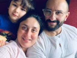 Kareena Kapoor Khan reveals how she and Saif Ali Khan explained the need for COVID-19 vaccination to Taimur