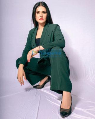 Celebrity Photo Of Zareen Khan
