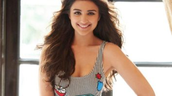 """""""All my future projects including Animal are strong subjects"""" - says Parineeti Chopra"""