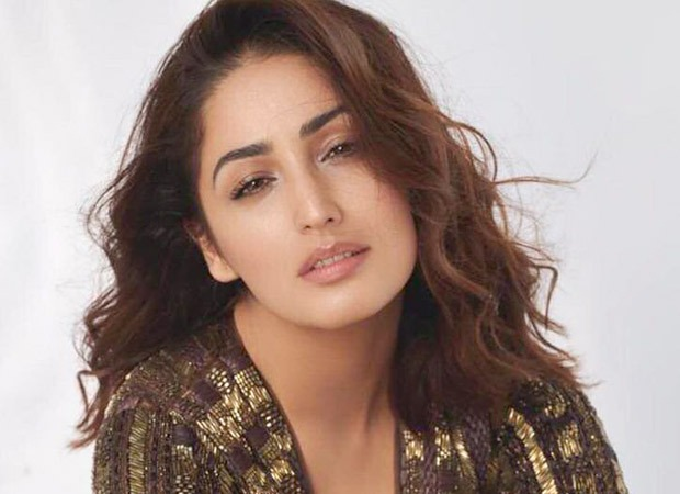 """""""The feeling is surreal"""" - says Yami Gautam who completes 9 years in the industry"""