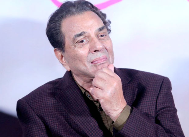 """Waqt ka takaaza hai,"" Dharmendra on the postponement of family film"