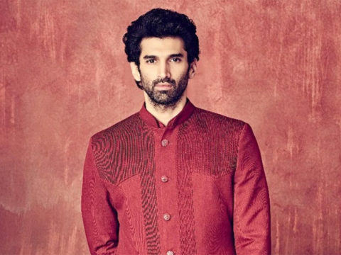Aditya Roy Kapur signs a Netflix project