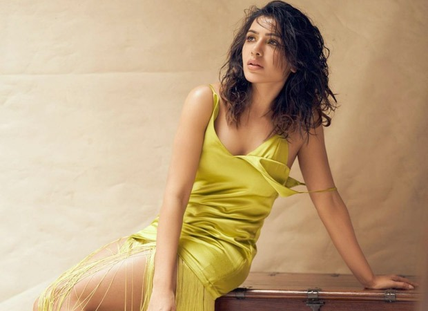 Amazon Prime Video issues a gag order to Samantha Akkineni, instructs her not to comment on the Family Man Season 2 issue