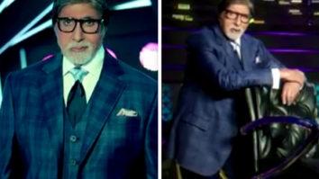 Amitabh Bachchan to return with Kaun Banega Crorepati season 13