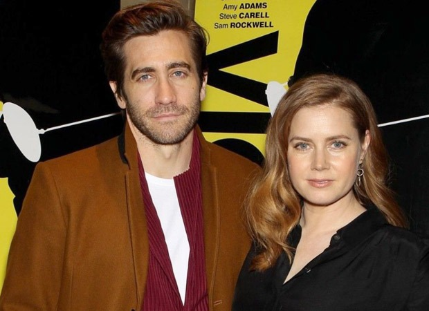 Amy Adams and Jake Gyllenhaal to adapt and produce 'Finding the Mother Tree' memoir : Bollywood News – Bollywood Hungama