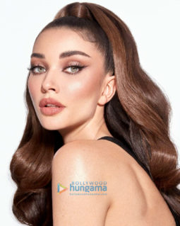 Celeb Photos Of Amy Jackson
