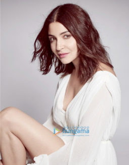 Celeb Photos Of Anushka Sharma