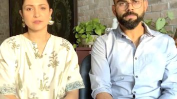 Anushka Sharma and Virat Kohli aim to raise Rs. 7 crores for COVID relief in India; donate Rs. 2 crores in a fundraiser