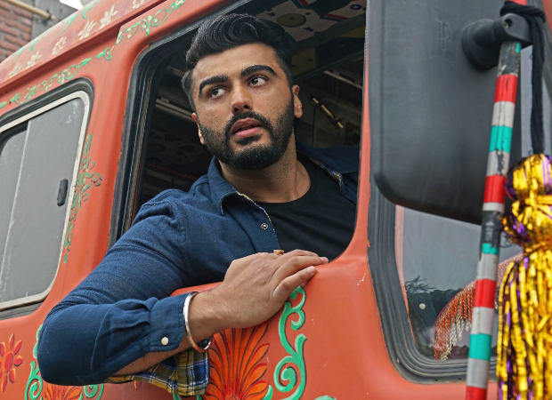 Arjun Kapoor pens heartfelt note as Sardar Ka Grandson releases on Netflix, says 'it is a simple movie with a big heart'