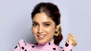 """Bhumi Pednekar: """"I'm proud of how we Indians have joined hands in a bid to protect a life"""""""