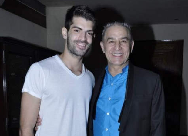 Actor Dalip Tahil's son Dhruv arrested for repeatedly purchasing drugs : Bollywood News – Bollywood Hungama