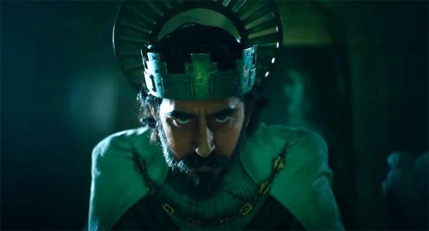 Dev Patel leads as King Arthur's nephew Sir Gawain in epic fantasy trailer The Green Knight : Bollywood News