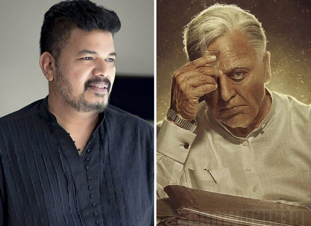 Director Shankar holds Lyca Productions and Kamal Hassan responsible for the delay in Indian 2