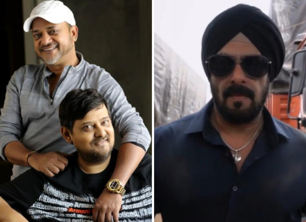 EXCLUSIVE: Sajid Khan reveals how he composed a song for Salman Khan's Antim ten days after his brother Wajid Khan's death