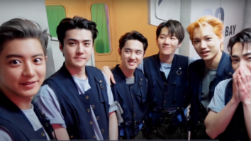EXO announces much-awaited special album 'Don't Fight The Feeling'