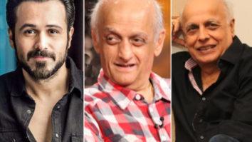 Emraan Hashmi opens up on Mukesh Bhatt and Mahesh Bhatt's professional split