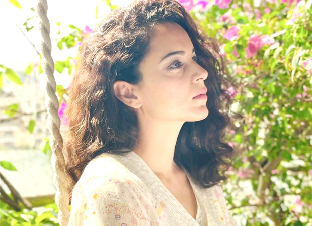 FIR filed against Kangana Ranaut in West Bengal on grounds of inciting communal violence