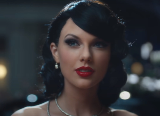 Full version of Taylor Swift's 'Wildest Dreams (Taylor's Version)' from '1989' album featured in Spirit Untamed movie