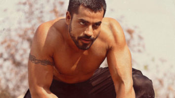 "Gautam Gulati on playing Girgit in Radhe: ""The tattoo and haircut were also conceptualised and decided by Salman Khan"""