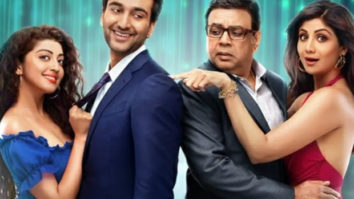 After Bhoot Police, Paresh Rawal and Shilpa Shetty starrer Hungama 2 to take the direct to digital route