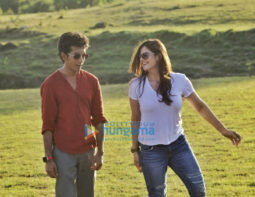 Movie stills of the movie Hum Bhi Akele Tum Bhi Akele