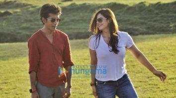 Movie stills of the movie Hum Bhi Akele Tum Bhi Akele