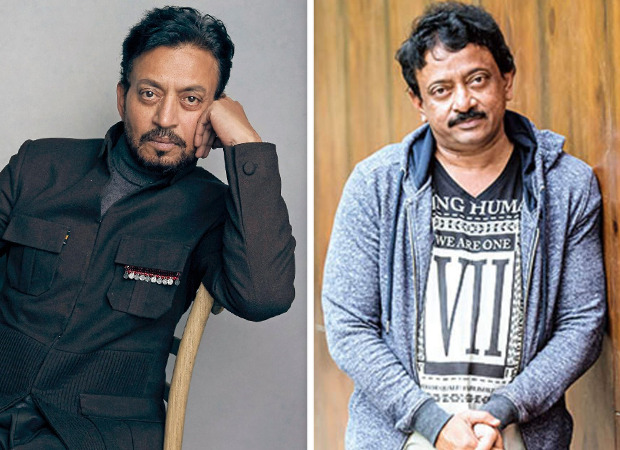 Irrfan Khan was never considered for Daud, Ram Gopal Varma sets the record straight