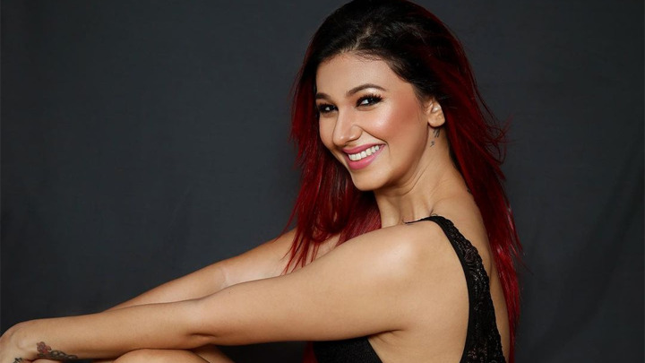 Jasleen Matharu A quality of Anup Jalota I'd love to see in my future husband is... Rapid Fire