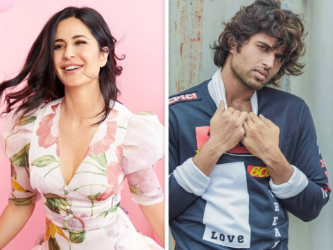 Katrina Kaif to romance Vijay Deverakonda in his next bilingual