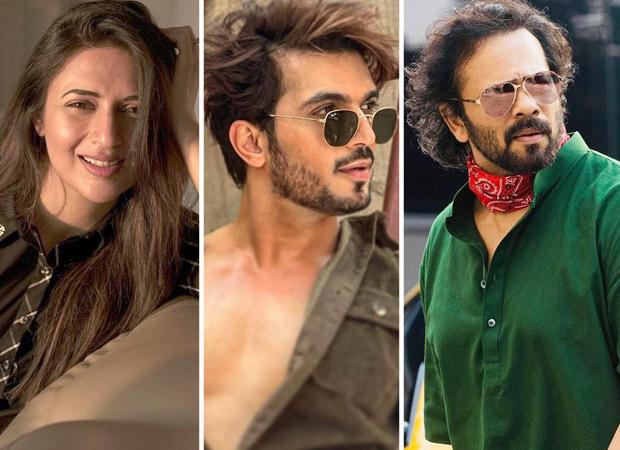Khatron Ke Khiladi 11: From Divyanka Tripathi to Arjun Bijlani, here's the confirmed list of the contestants participating in Rohit Shetty series : Bollywood News – Bollywood Hungama