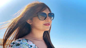 Khatron Ke Khiladi 11 star Divyanka Tripathi soaks in the sun in Cape Town, says 'Suraj Hua Madham'
