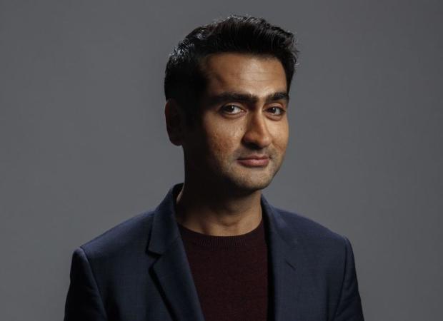 कुमैल नानजियानी हुलु के चिप्पेंडेल्स नाटक इमिग्रेंट में सोमेन बनर्जी की भूमिका निभाने के लिए