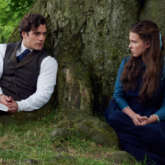 Millie Bobby Brown and Henry Cavill to return for Enola Holmes sequel set at Netflix