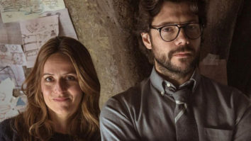 Money Heist stars Álvaro Morte and Itziar Ituño share emotional posts as they bid goodbye to the series