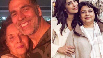 Mother's Day 2021: Akshay Kumar, Salman Khan, Priyanka Chopra, Sara Ali Khan among others pen heartwarming wishes and photos