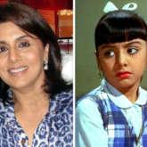 Neetu Kapoor mocks her makeup skills in throwback video fromDo Kaliyaan, Soni Razdan drops a comment