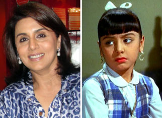 Neetu Kapoor mocks her makeup skills in throwback video from Do Kaliyaan, Soni Razdan drops a comment