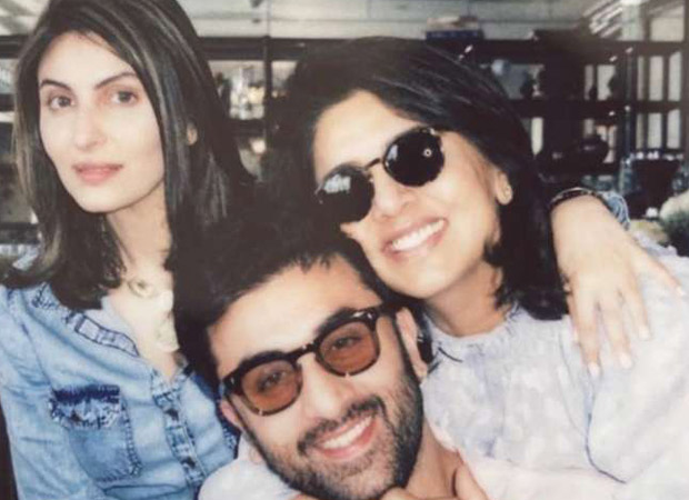 Neetu Kapoor reveals why she doesn't live with Ranbir Kapoor and Riddhima Kapoor Sahni after Rishi Kapoor's demise