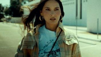 Olivia Munn stars in Imagine Dragons' punk-leaning anthem 'Cutthroat' music video