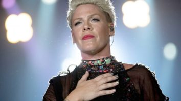 P!NK unveils the trailer of upcoming Amazon Prime Video documentary All I Know So Far
