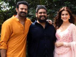 Prabhas, Kriti Sanon starrer Adipurush to be shot in Hyderabad