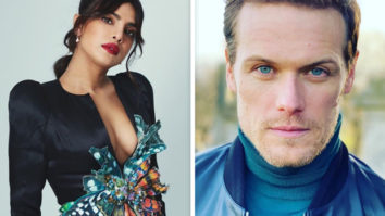 Priyanka Chopra Jonas does the perfect twirl with Sam Heughan, wishes him on his birthday with a video