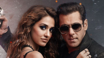 Radhe - Your Most Wanted Bhai would release in 750-800 screens overseas; 350 screens in U.A.EG.C.C